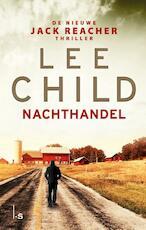Nachthandel - Lee Child (ISBN 9789021022697)
