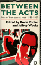 Between the Acts - Kathy Porter (ISBN 9780415009447)