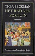 Het rad van fortuin - Thea Beckman (ISBN 9789060698464)