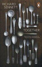 Together - Richard Sennett (ISBN 9780141022109)