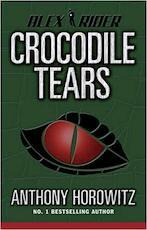 Crocodile Tears - Anthony Horowitz (ISBN 9781406326222)