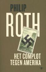 Het complot tegen Amerika - Philip Roth (ISBN 9789403140605)