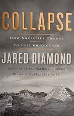 Collapse - Jared M. Diamond (ISBN 9780670033379)