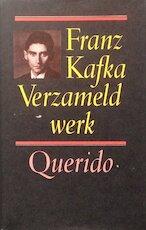 Verzameld werk - Franz Kafka (ISBN 9789021469997)