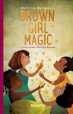 Brown girl magic - Dalilla Hermans (ISBN 9789059089372)