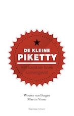 De kleine Piketty - Wouter van Bergen, Martin Visser (ISBN 9789047012344)