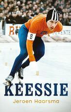 Keessie - Jeroen Haarsma (ISBN 9789048843367)