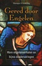 Gered door engelen - G.S. Eckersley (ISBN 9789020282894)
