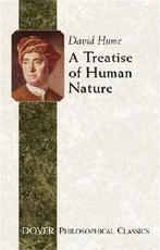 A Treatise of Human Nature - David Hume (ISBN 9780486432502)