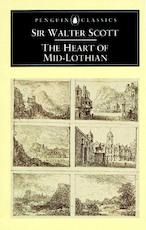 The Heart of Mid-Lothian - Walter, Sir Scott (ISBN 9780140431292)