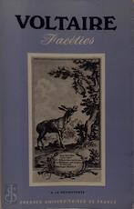 Facéties - Voltaire, Jean Macary