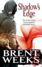 Shadow's Edge - Brent Weeks (ISBN 9781841497419)