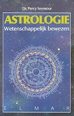 Astrologie - Percy Seymour, Frans Vermeulen (ISBN 9789061206897)