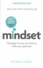 Mindset - Carol Dweck (ISBN 9781472139955)