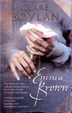 Emma Brown - Clare Boylan, Charlotte Brontë (ISBN 9780349116723)