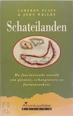 Schateilanden - Cameron Platt, John Wright, Gerrit Jan van den Berg (ISBN 9789065642011)