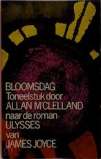 Bloomsdag - Allan M'Clelland, James Joyce, Gerardine [Vertaling] Franken
