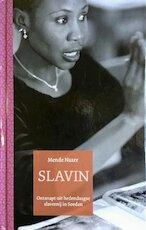 Slavin - Mende Nazer (ISBN 9789085641667)