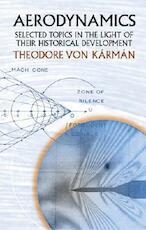 Aerodynamics - Theodore Von Karman (ISBN 9780486434858)