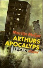 Arthurs Apocalyps - Micha, Amp, #235, L Meijer (ISBN 9789046800287)
