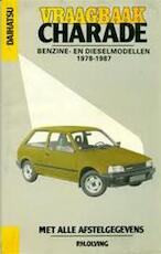Vraagbaak Daihatsu Charade / Benzine- en dieselmodellen 1978-1987 - Unknown (ISBN 9789020119756)