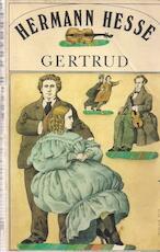 Gertrud - Hermann Hesse (ISBN 9789029518987)