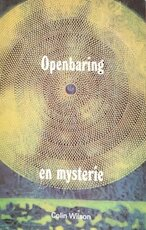 Openbaring en mysterie - Colin Wilson, Simon [Vert.] Vinkenoog (ISBN 9789020249316)
