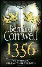 1356 - Bernard Cornwell (ISBN 9780007331840)