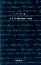 In Stahlgewittern - Ernst Jünger (ISBN 9783608932973)