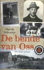 Bende van Os - Martin Schouten (ISBN 9789089750679)