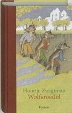 Wolfsroedel - Floortje Zwigtman