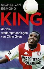 King - Michel van Egmond (ISBN 9789048849734)