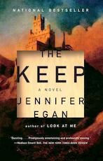 The Keep - Jennifer Egan (ISBN 9781400079742)