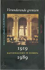 Veranderende grenzen - Astrid Bosch, Amp, L. H. M. Wessels (ISBN 9789061683773)