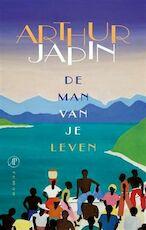 De man van je leven - Arthur Japin (ISBN 9789029588454)