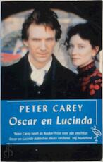 Oscar en Lucinda - Peter Carey (ISBN 9789057133039)