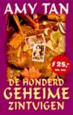 De honderd geheime zintuigen - Amy Tan, Peter Abelsen (ISBN 9789035116504)