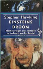 Einsteins droom - Stephen Hawking, Ronald Jonkers (ISBN 9789057130434)