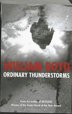 Ordinary Thunderstorms - William Boyd (ISBN 9781408802472)