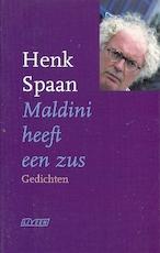Maldini heeft een zus - Henk Spaan (ISBN 9789020457698)