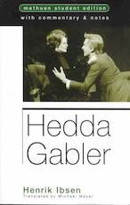 Hedda Gabler - Henrik Ibsen (ISBN 9780413770707)