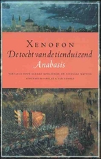 De tocht van de tienduizend - Xenophon (atheniensis), Gerard Koolschijn (ISBN 9789025360917)