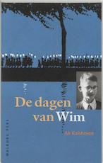 De dagen van Wim - A. Kalshoven (ISBN 9789057303692)