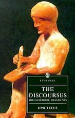The Discourses of Epictetus - Epictetus (ISBN 9780460873123)