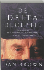 De Delta deceptie - Dan Brown (ISBN 9789024549832)