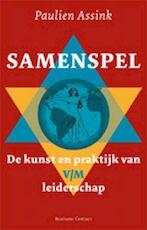 Samenspel - P. Assink (ISBN 9789047002048)
