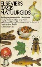 Elseviers basis natuurgids - Alfred Leutscher (ISBN 9789010040862)