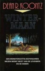 Wintermaan - Dean Ray Koontz, Mariëlla Snel (ISBN 9789024510542)