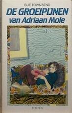 De groeipijnen van Adriaan Mole - Sue Townsend, Huberte Vriesendorp, Henriëtte Damave (ISBN 9789026102479)