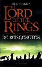De reisgenoten - J.R.R. Tolkien, Max Schuchart (ISBN 9789022531969)